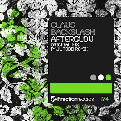 Claus Backslash - Afterglow