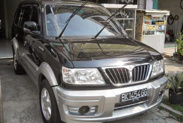 Mobil Bekas Medan