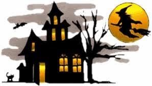 Casas mal-assombradas