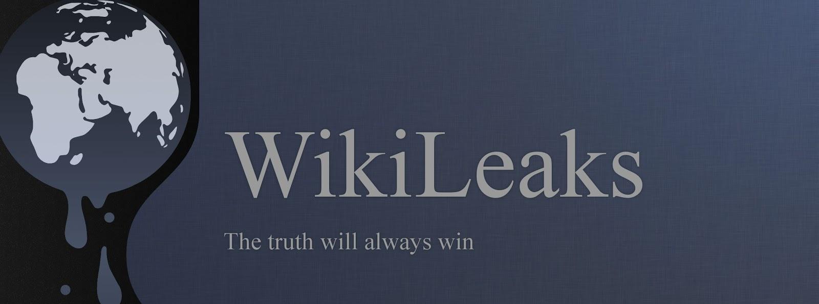 wikileaks - photo #7