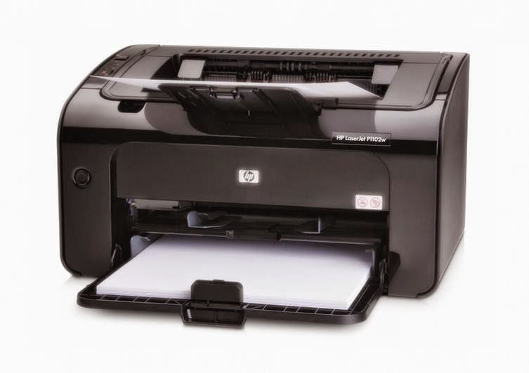 Driver Printer HP Laserjet P1102 Free Download