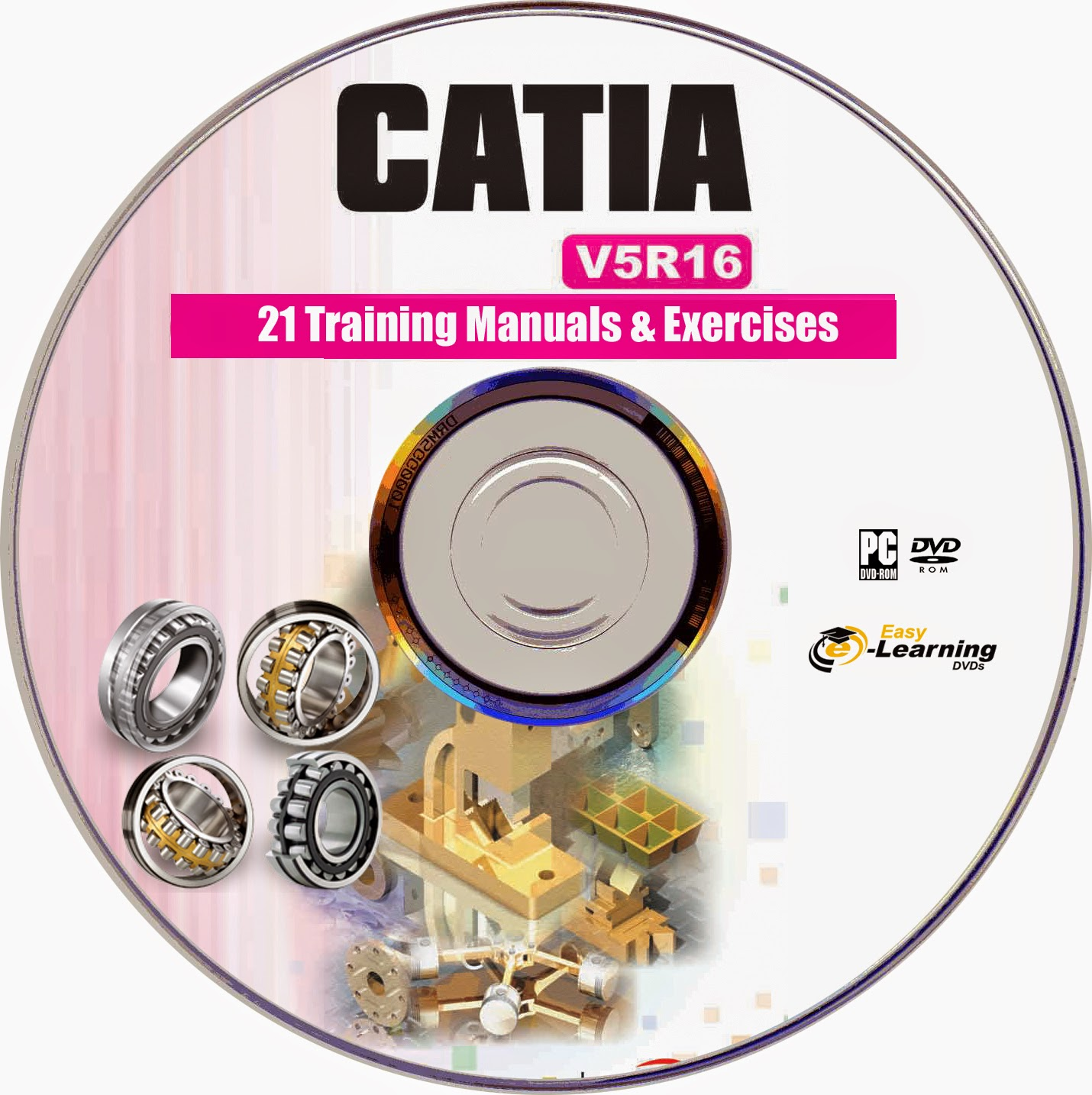 easy learning dvds catia v5 training manuals exercises dvd rs 300 rh easylearningdvds blogspot com catia v5 training guide catia v5 training material free download