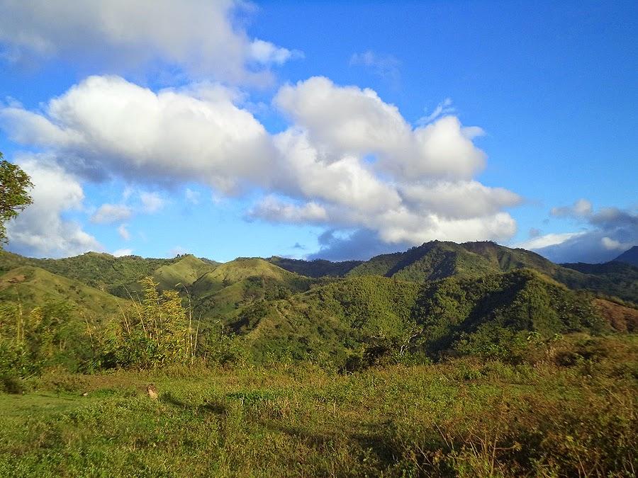 Mt. Daraitan Tanay, Rizal