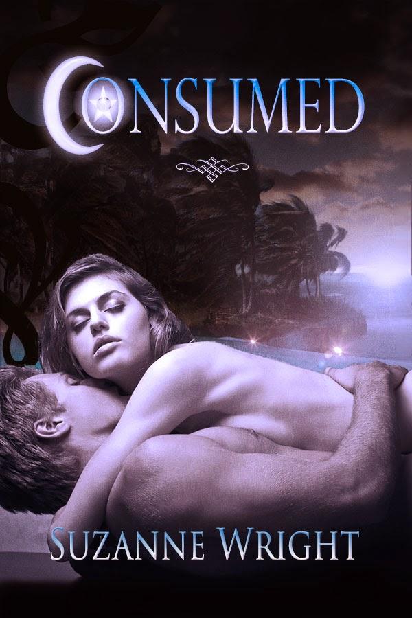 Consumed, December 12th 2014