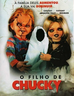 O Filho de Chucky BluRay Filmes Torrent Download completo
