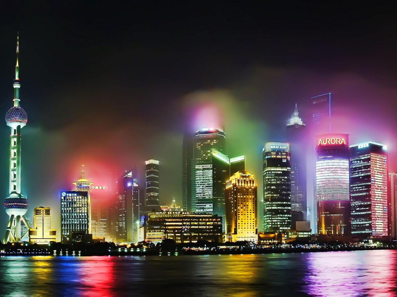 Shanghai   Top Visited...