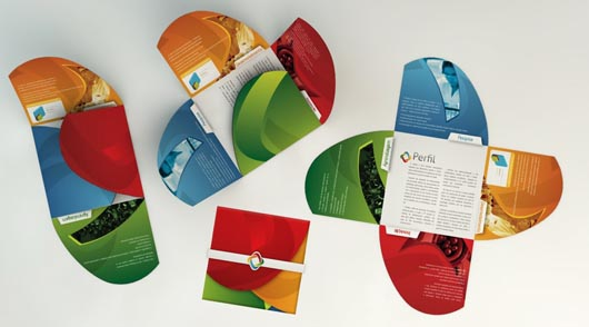 Brochure Design Ideas