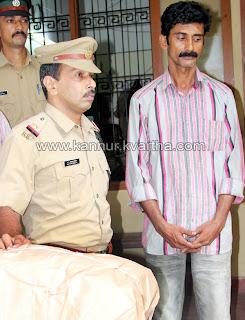 Kannur, Ganja, Kerala, Arrested, Man arrested with 6 Kg ganja, Police, Malayalam news