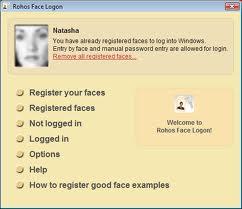 Rohos+Face+Logon+2.9