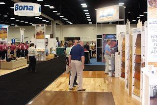 NWFA 2011 Convention