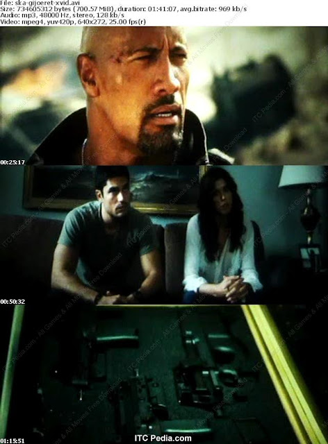 G.I Joe: Retaliation 2013 TS XviD - SKA