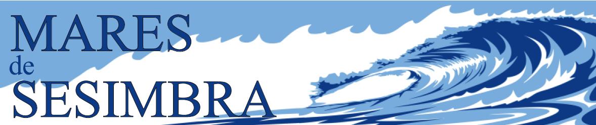 Mares de Sesimbra