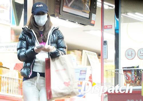 Rain dan Kim Tae Hee Pacaran 4