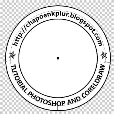 Cara Membuat Desain Stempel Dengan Photoshop