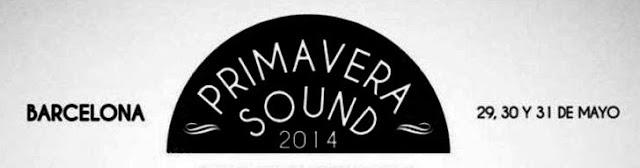 Primavera Sound, 2014, Barcelona, Festival, Concierto, Directo