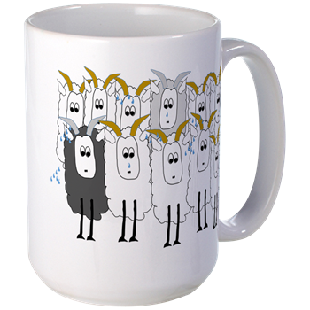 Mugs, clothes and more!