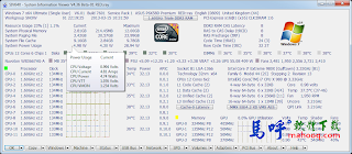 System Information Viewer (SIV) Portable 繁體中文免安裝