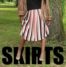 SHOP FOR VINTAGE SKIRTS