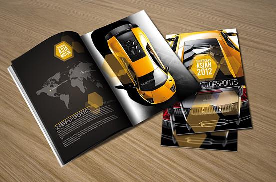 brochure design free