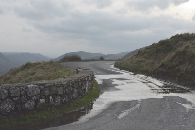 welsh landscape photography snowdonia mountains