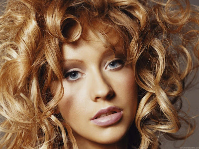 Christina Aguilera Hot HD Wallpaper_180