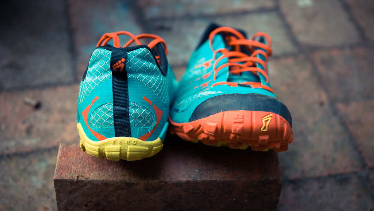 Inov-8 Trailroc 150 review