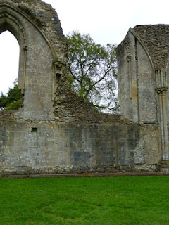 Abbey Walls, , Photo by Kaliani Devinne, Copyright 2013