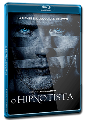 O Hipnotista 2015 BluRay 720p Dual Áudio