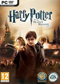 1 Download   Harry Potter and the Deadthly Hallows Part 2   BlackBox PC