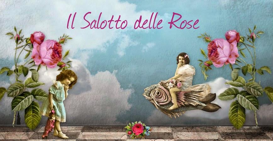Il Salotto delle Rose