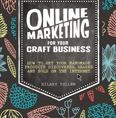 craft marketing tips book