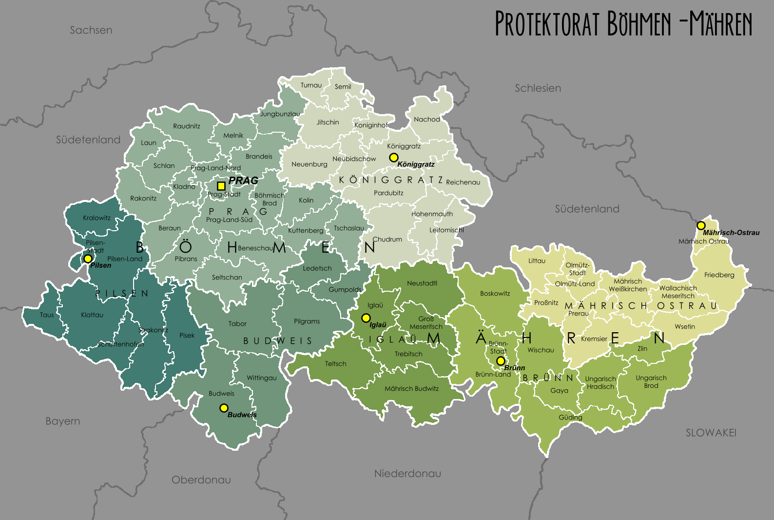 map of bohemia with Czechoslovakia German Protectorate Of on Czechoslovakia German Protectorate Of in addition Map besides Protektorat Cechy A Morava besides List of castles in south moravia together with 01 0278b.