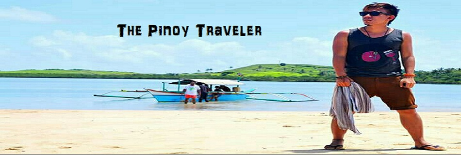 The Pinoy Traveler