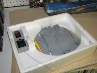 Radio Control Cylon Raider
