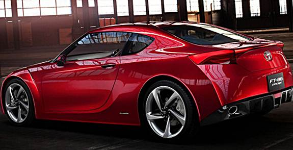2016 toyota gt 86 and price auto toyota review. Black Bedroom Furniture Sets. Home Design Ideas