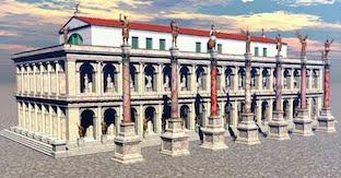 Edificios administrativos y mercantiles