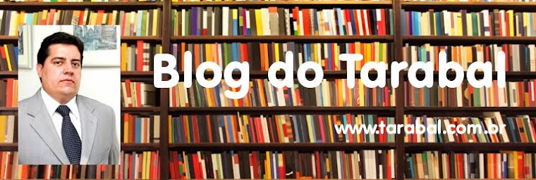 Blog do Tarabal