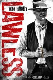 2012 New Movie Lawless