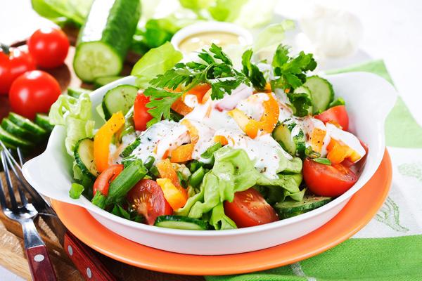 thực phẩm giảm cân nhanh