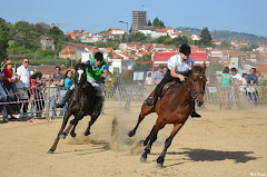 Corridas de cavalos do 3 de maio/feira de Stª Cruz
