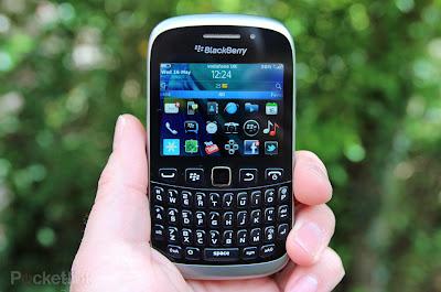 BlackBerry,Ponsel,Handphone