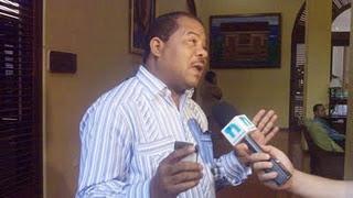 Diputado Pablo Santana pide buscar solución al problema del lago Enriquillo