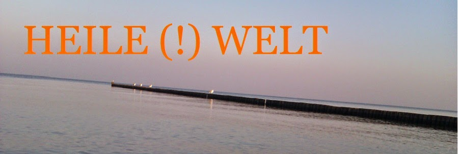 Heile(!)Welt