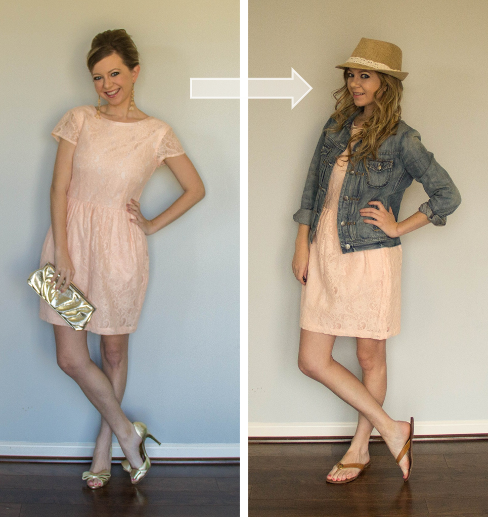 Guest Post: Remixing Cocktail Dresses - Modern Camelot
