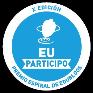 Concurso Edublogs 16