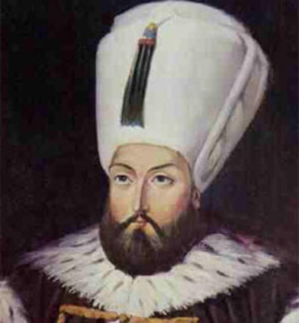 Osmanlı Padişahı 1. Mustafa ile ilgili görsel sonucu