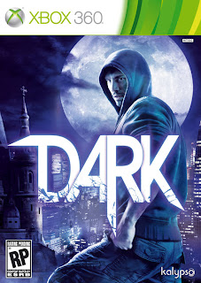 dark Download   Jogo DARK XBOX360 COMPLEX (2013)