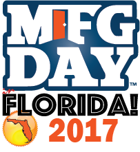 Florida's MFG Day '17 Photos