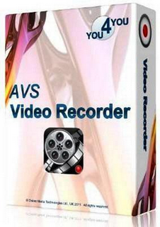 AVS Video Recorder 2.5.4.84