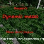 Minecraft Treasures Monsters Dynamic Mazes Mod 1.6.4